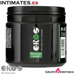 Fisting Gel UltraX 500 ml · Eros