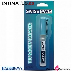 Toy & Body Cleaner 7.5 ml · Swiss Navy