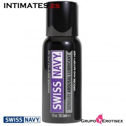 Sensual Arousal Lubricant 28,5 ml · Swiss Navy