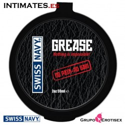 Grease Original · Formula Anal 59 ml · Swiss Navy