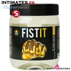 Fist-it - 500 ml · Lubricante anal · PharmQuest