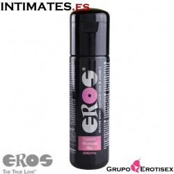 Luxury Massage 100ml · Gel Oriental · Eros