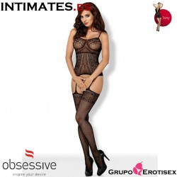 F225 · Seductor bodystocking · Obsessive