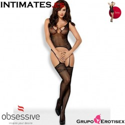 F228· Increilbe bodystocking · Obsessive