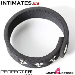 Neoprene Snap Cock Rings · Perfect Fit