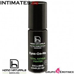Eyes-On-Me · Contorno de Ojos · Homo Naturals
