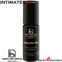 Eyes-On-Me Camouflage · Corrector Roll-On Facial · Homo Naturals