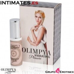 Olimpya Vibrating Pleasure · Goddess