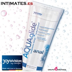 AQUAglide Original Anal 100ml · Lubricante base agua