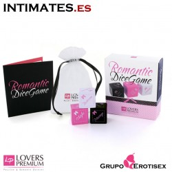 Romantic DiceGame - Lovers Premium