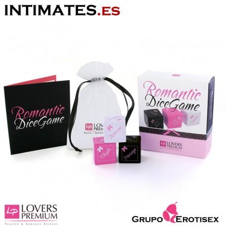 Romantic DiceGame - Lovers Premium