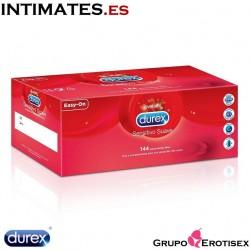 Sensitivo suave 144 uds. · Preservativos · Durex