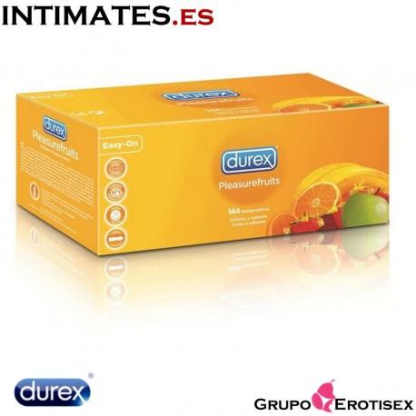 Pleasure Fruits 144 uds · Durex