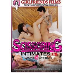 Scissoring · Lesbian DVD  · Girlfriends Films