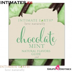 Chocolate Mint Natural Flavors 3ml · Intimate Earth