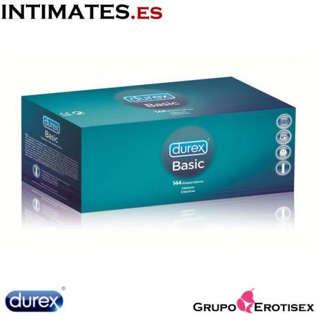 Basic 144 Uds · Durex