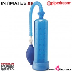 Silicone Power Pump · Pump Worx