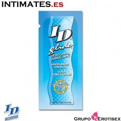 Glide 30ml · Lubricante base de agua · ID Lubricants