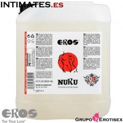 Nuru 5000ml · Aceite de masaje cuerpo entero · Eros