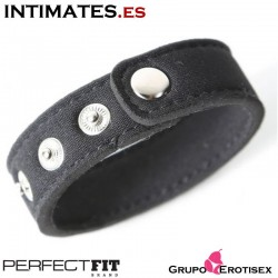 Snap Neoprene Cock Ring· Anillo de pene · Perfect Fit