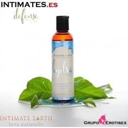 Hydra · Lubricante premium · Intimate Earth
