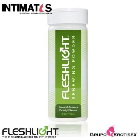 Renewing Powder 118ml · Fleshlight