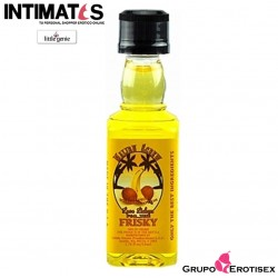 Malibu Screw Love Lickers · Warming Lotion 50 ml · Little Genius