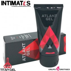 Atlant Gel · 50 ml · Gel especial para la erección