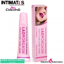 Clitoris cream for women 50ml · Prorino