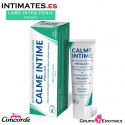 Calme Intime · Lubricante anal · Labo Intex-Tonic