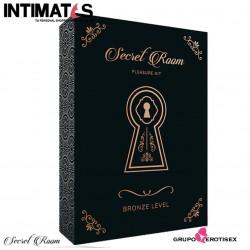 Bronze Level · Kit de pasión · Secret Room