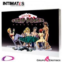 Strip Poker · Juego de pareja · Dildos