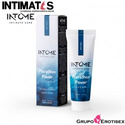 Maraton Power · Crema retardante 30 ml · Intome