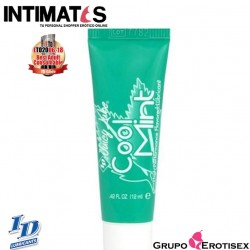 ID Juicy Lube 12 ml · Menta fresca
