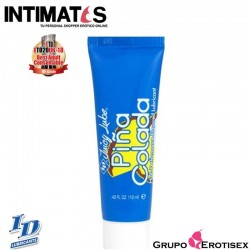 ID Juicy Lube 12 ml · Piña colada