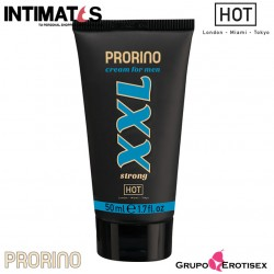 XXL strong cream for men 50ml · Prorino