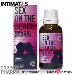 Sex on the Beach · Energía sexual · Cobeco