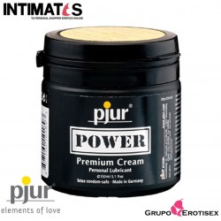 Pjur Power 150ml · Crema lubricante · Pjur