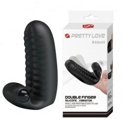 Abbot · Dedo vibrador · Pretty Love