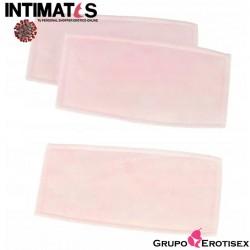 Filtros de protección para máscaras de algodón - 3uds · Covid 19
