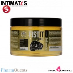 Fist-it Gold 500ml · Lubricante base agua · PharmQuest