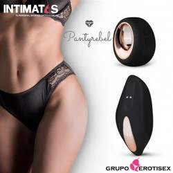 Remote Control Vibrating Panty · Pantyrebel