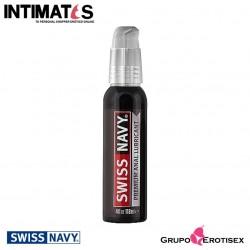 Premium Anal Lubricant 118ml · Swiss navy