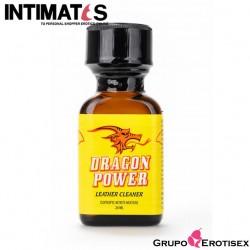 Dragon Power 24ml · Leather Cleaner · Lockerroom