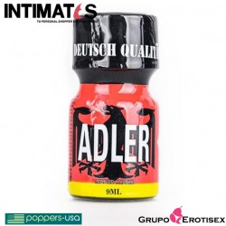 Adler 9ml · Leather Cleaner  · Poppers-usa