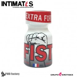 Fist White 9ml · Leather Cleaner · PWD Factory