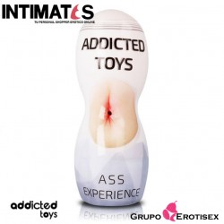 Ass Experience · Masturbador ano · Addicted Toys