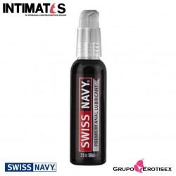 Premium Anal Lubricant 59ml · Swiss navy