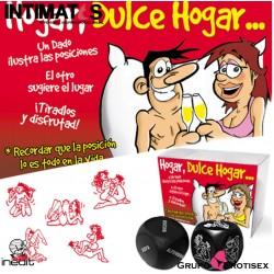 Hogar Dulce Hogar · Dados Hetero · Inedit