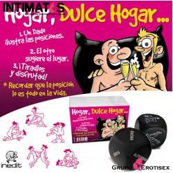 Hogar Dulce Hogar · Dados Gay · Inedit